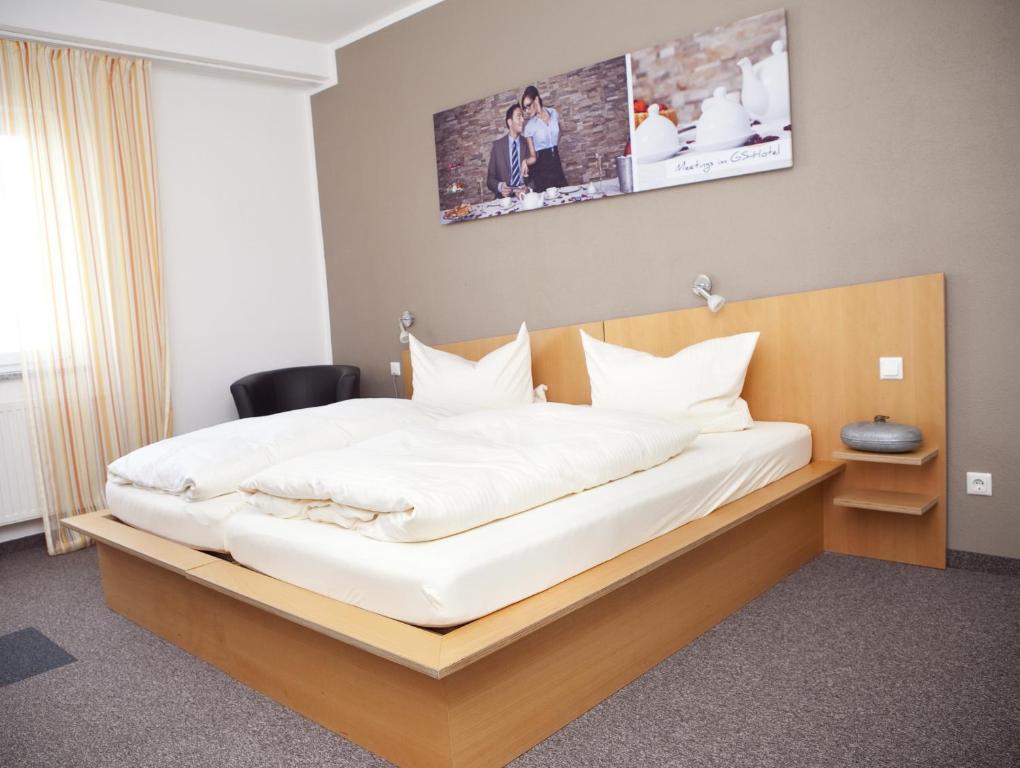 Hotel Gasthof Stern Mindelheim