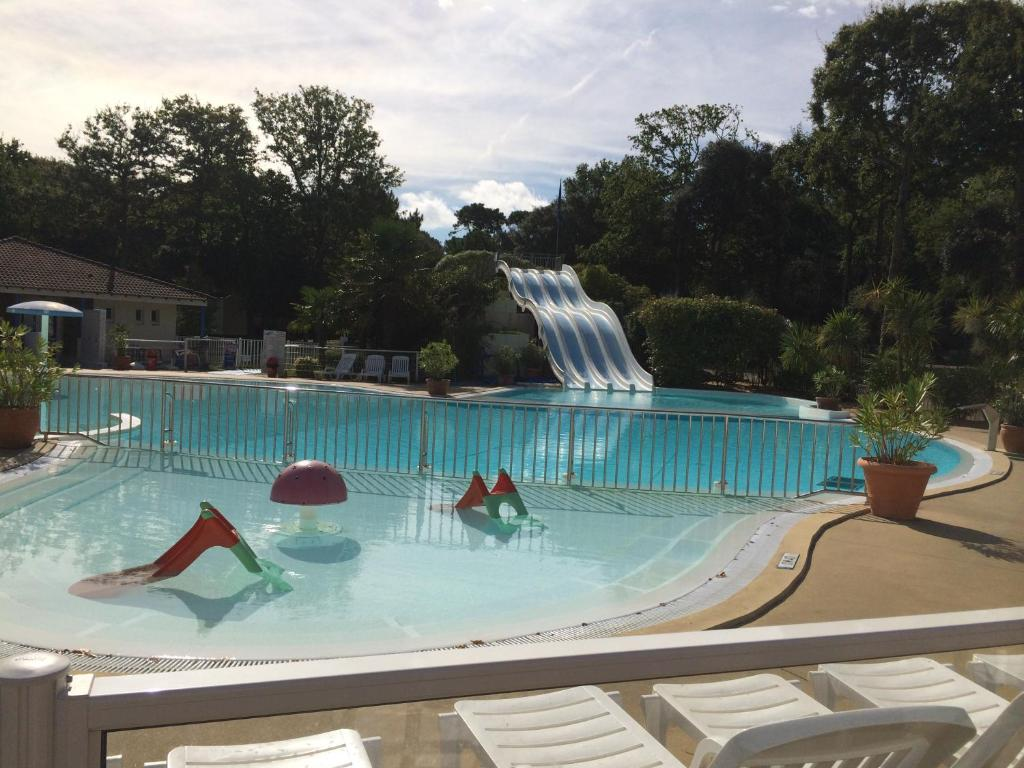 Camping les pierres couch es irm luminosa locations de - Camping les pierres couchees saint brevin ...
