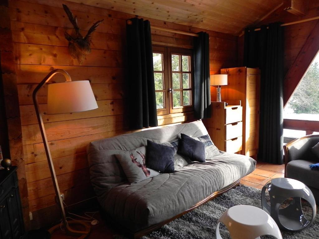 Chambre du0026#39;hu00f4tes Le Petit Skieur Bu0026B