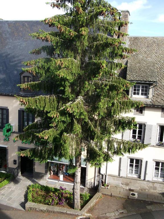 Restaurant La Tour D Auvergne