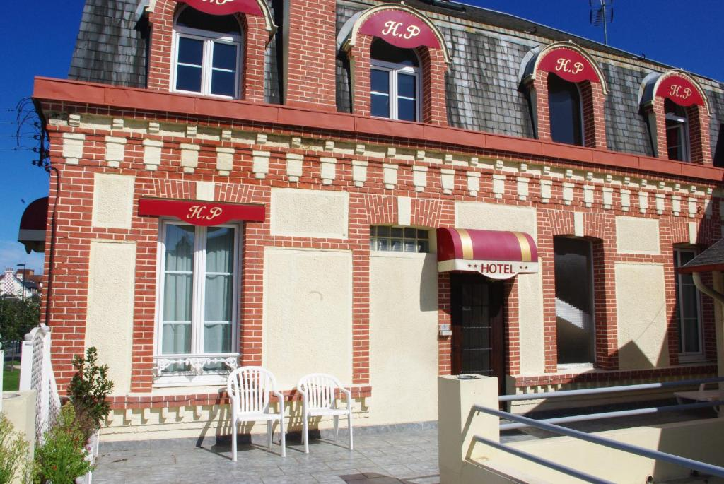 Hotel du parc cabourg for Hotels cabourg