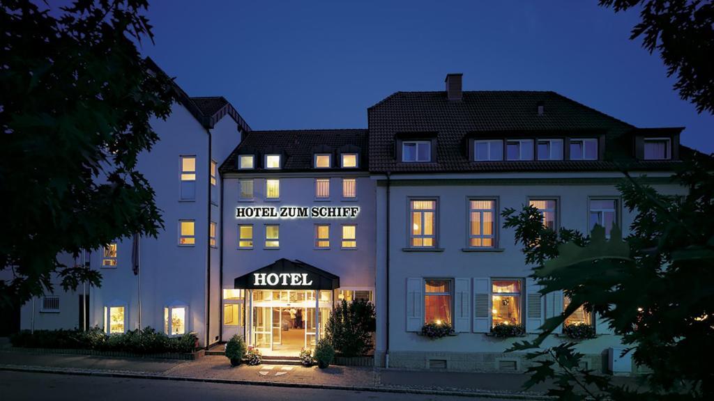 Hotel zum schiff r servation gratuite sur viamichelin - Office du tourisme freiburg im breisgau ...