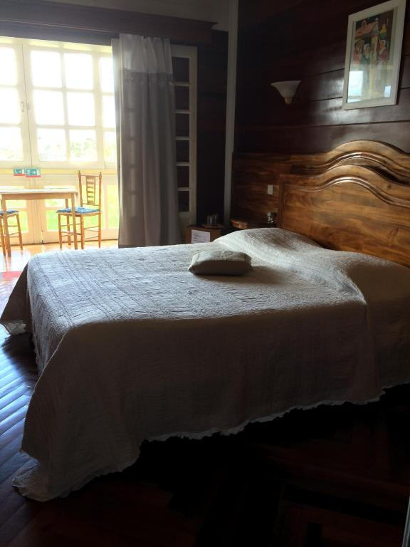 Le Bois Rouge  Cilaos reserva tu hotel con ViaMichelin