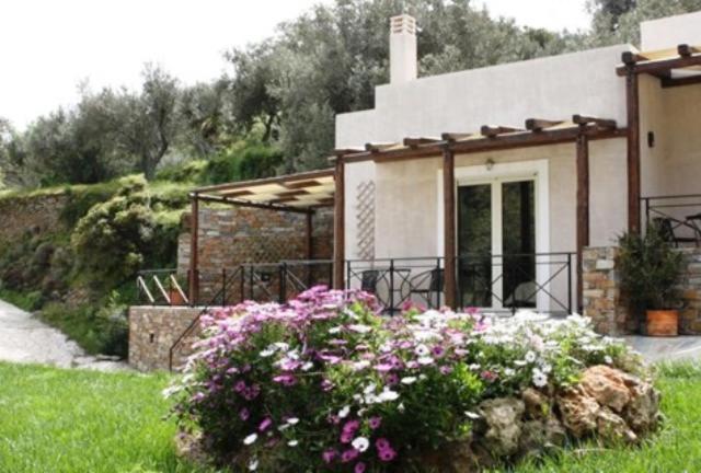 Naiades Villas, Villa, Kalyvia, Karystos, 34001, Greece