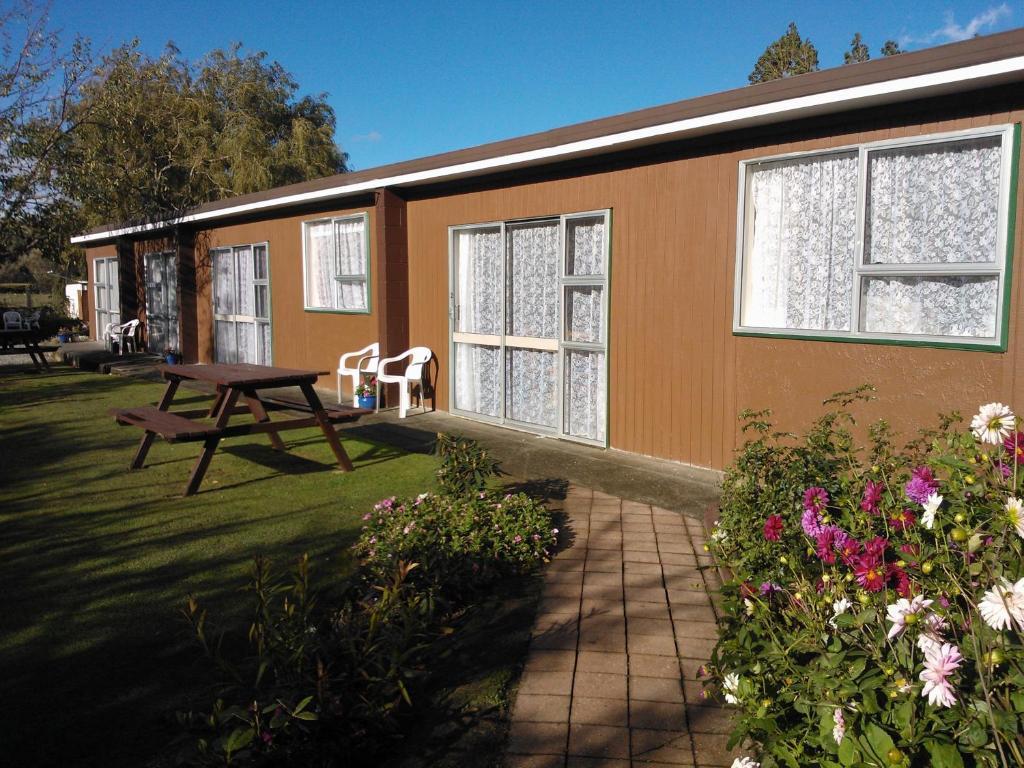 Mt dobson motel r servation gratuite sur viamichelin for Reservation motel
