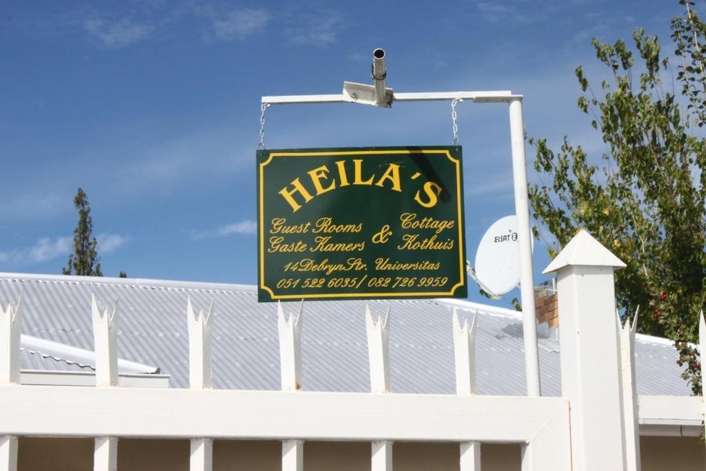 Heila & Glen's Cottage