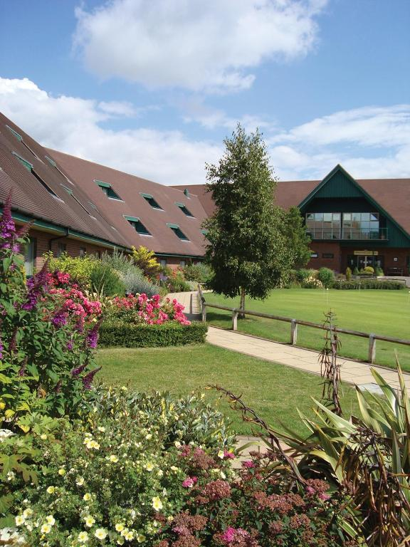 Ufford Park Spa
