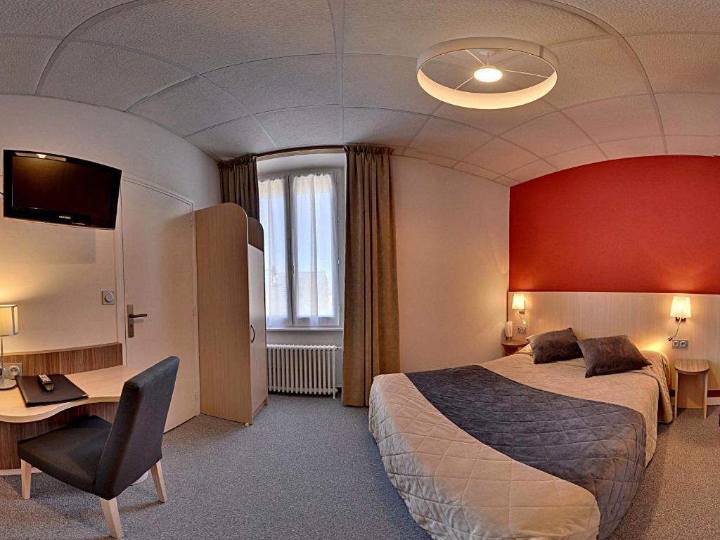 Dinan Appart Hotel