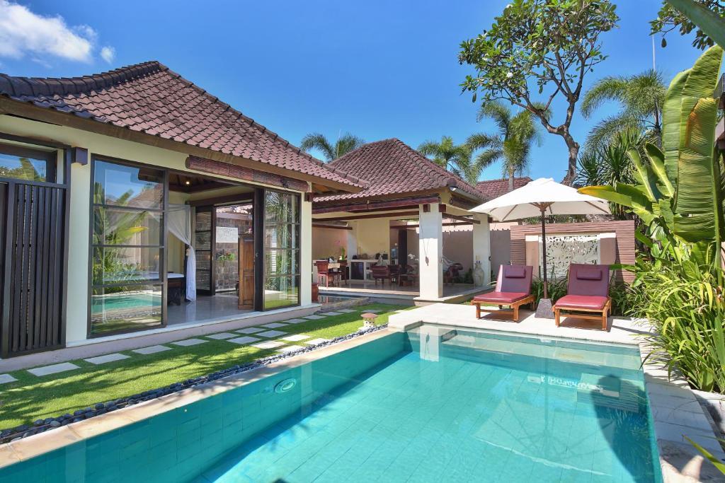 The bli bli villas spa indonsia seminyak booking foto da galeria desta acomodao stopboris Gallery