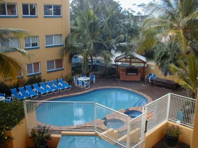 Palm Beach Gold Coast Holiday Rentals