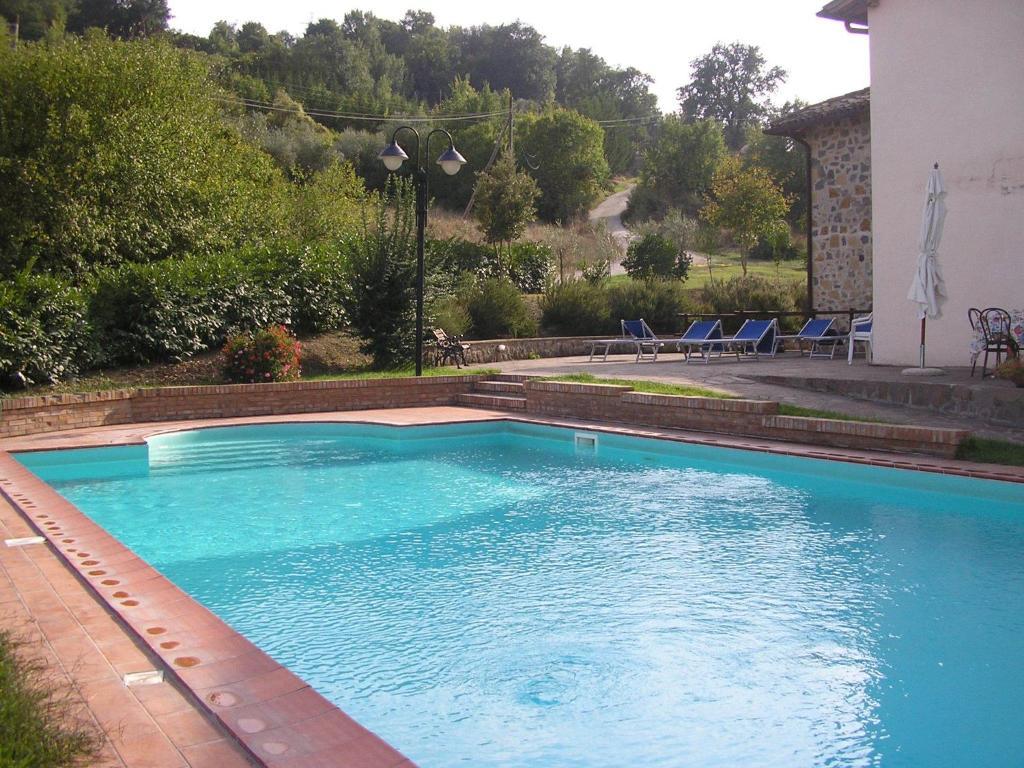 Villa Acquafredda Orvieto Book Your Hotel With Viamichelin