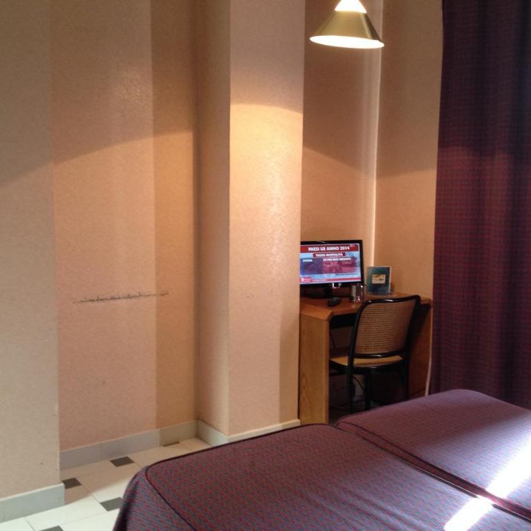 Hotel A Trevico Italia