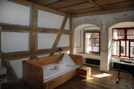 tagungshaus kloster heiligkreuztal altheim informationen und buchungen online viamichelin. Black Bedroom Furniture Sets. Home Design Ideas