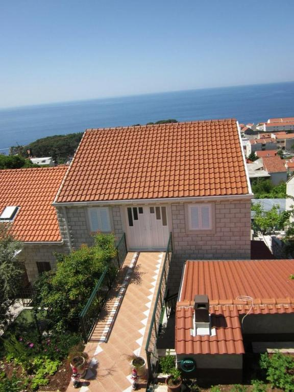 Top deals apartments baltazar dubrovnik croatia for Baltazar hotel