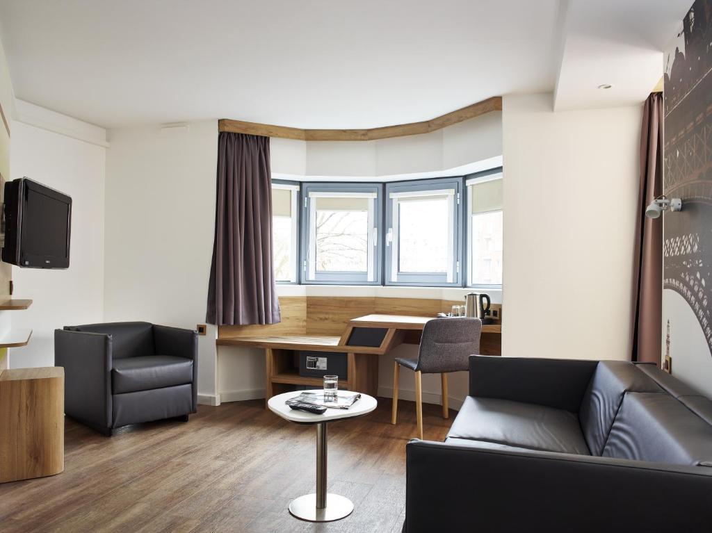Median paris porte de versailles r servation gratuite - Hotel 1 place de la porte de versailles 75015 paris ...