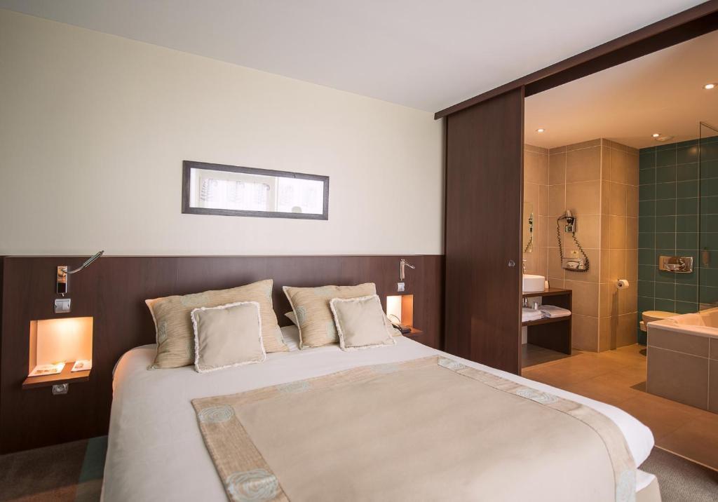 Hotel Spa Pasino Saint Amand Les Eaux