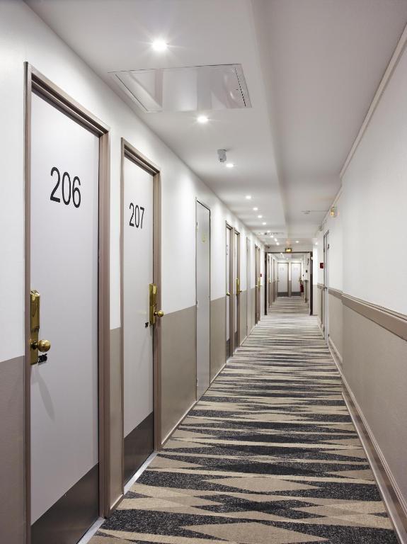 Hotel median paris porte de versailles - Hotel paris pas cher porte de versailles ...