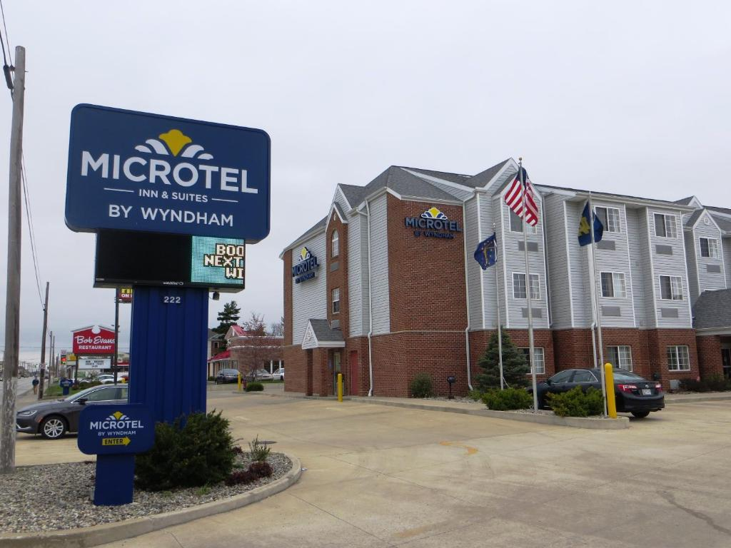 Microtel by Wyndham South Bend Notre Dame University