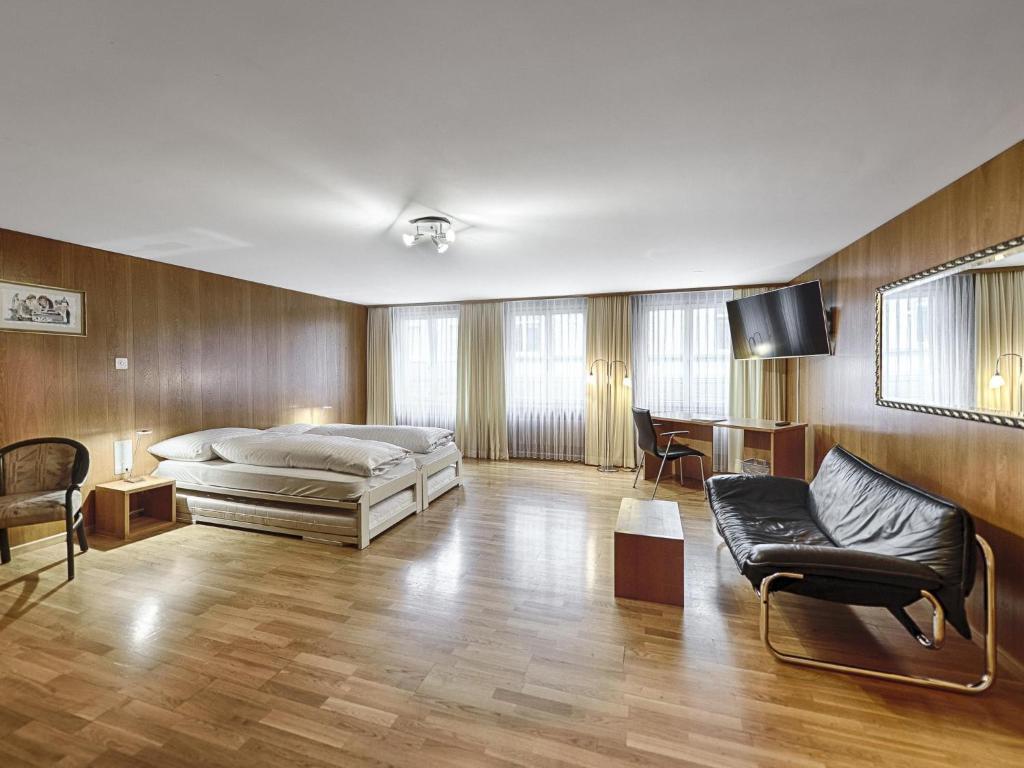 Hotel Weisses Kreuz Engelgasse   St Gallen Schweiz