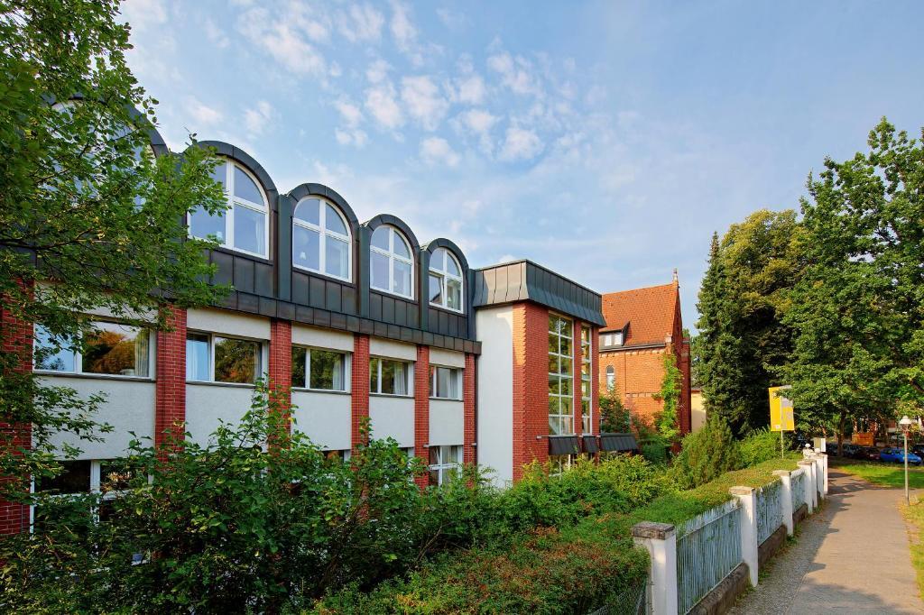 Hotel Morgenland Berlin Steglitz
