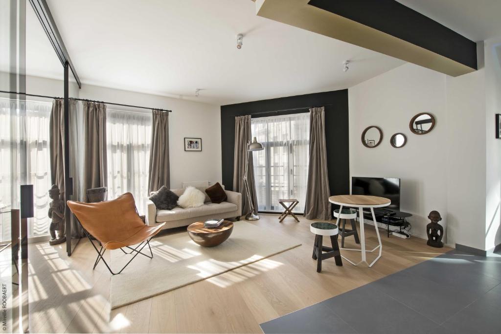45532418 - Smartflats Premium  Palace du Grand Sablon