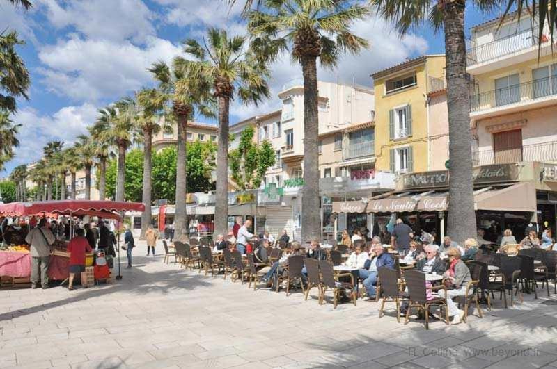 Toulon Hotel De Ville