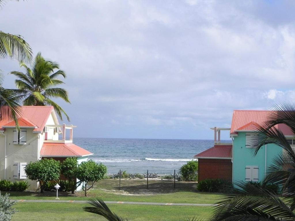 Appartements crystal beach saint fran ois guadeloupe - Piscine saint francois nice ...