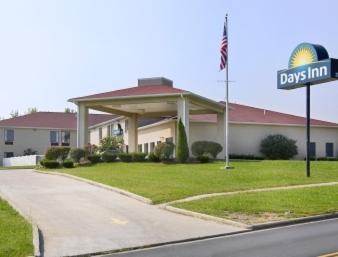 Days Inn Hillsboro