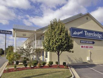 Little Rock Airport Travelodge