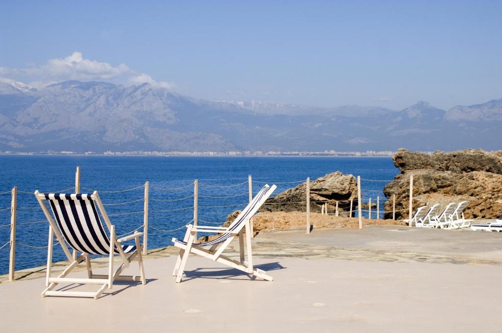 The Marmara Antalya Hotel Booking Com
