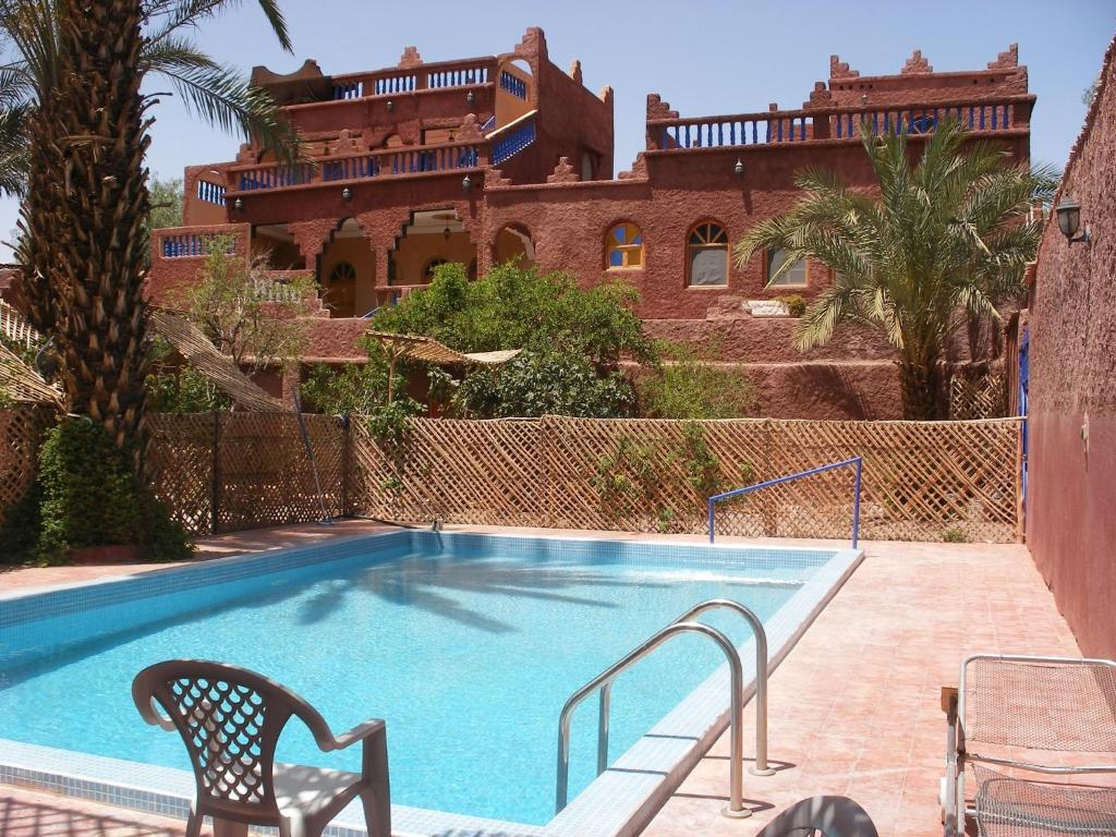 Chambres d 39 h tes maroc galacx chambres d 39 h tes ouarzazate for Chambre 13 maroc