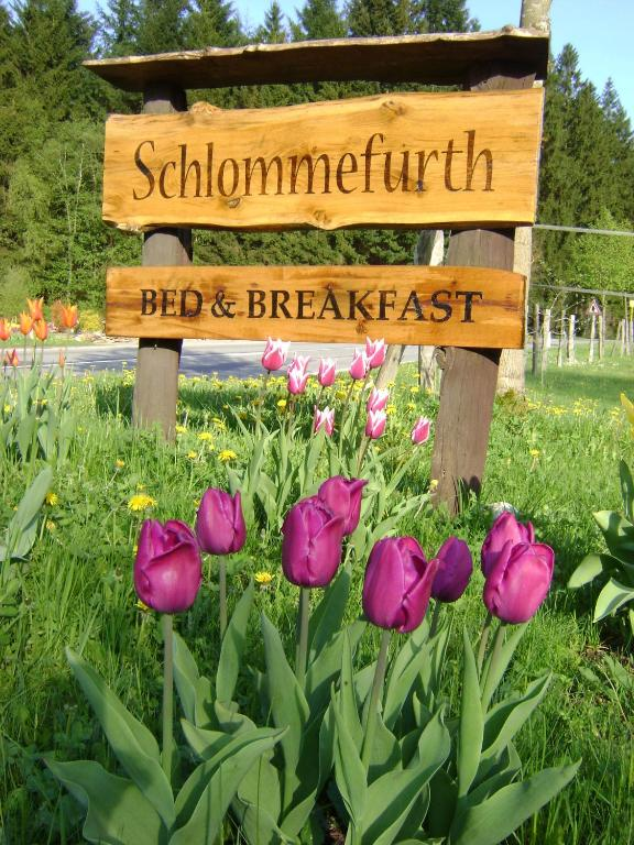 Chambres d 39 h tes bed breakfast schlommefurth chambres d - Chambre d hotes le poteau rose ...
