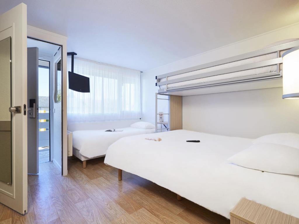 Hotel premiere classe poitiers futuroscope chasseneuil for Hotel 1ere classe