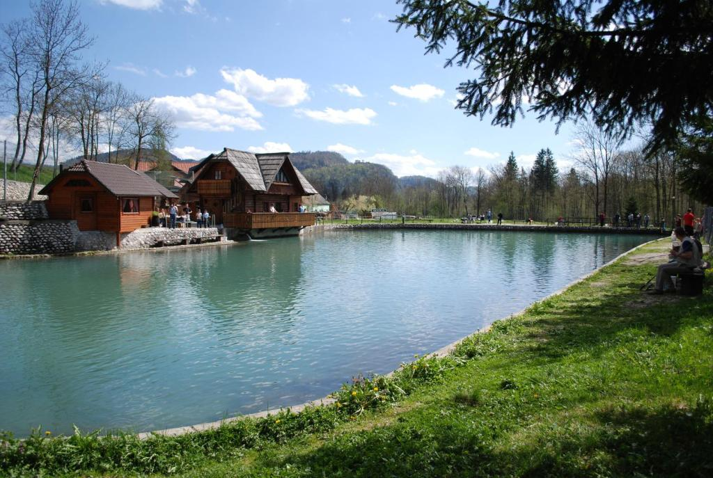 Kamnik Slovenia Bed And Breakfast