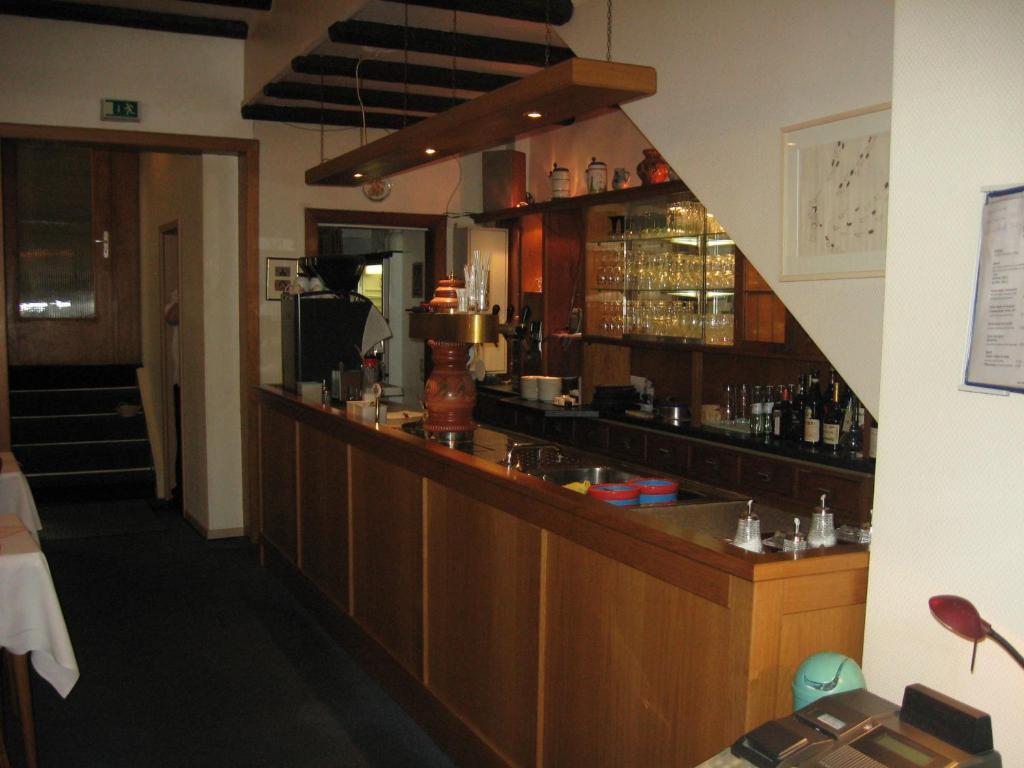 Hotel Restaurant Goldener Apfel Kevelaer