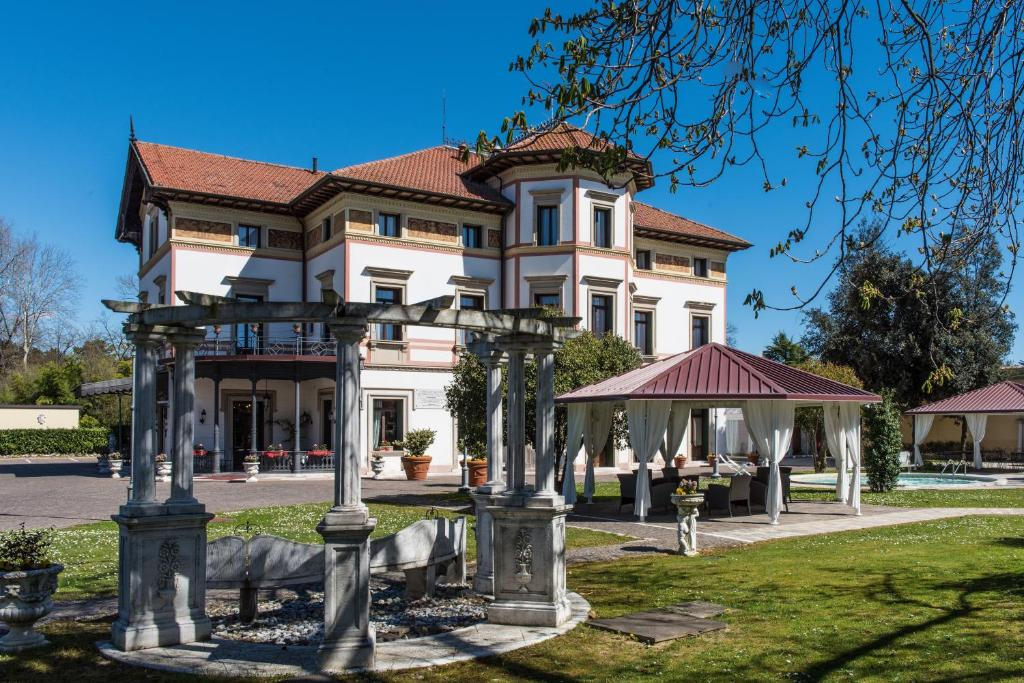 Foyer Don Bosco Hotel Italy : Hotel villa stucky mogliano veneto book your