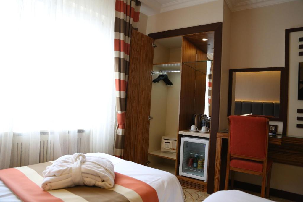 Fimka hotel istanbul informationen und buchungen for Dekor hotel istanbul