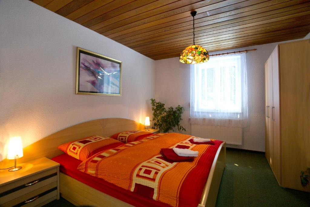 Gunstige Hotels Bayerisch Eisenstein