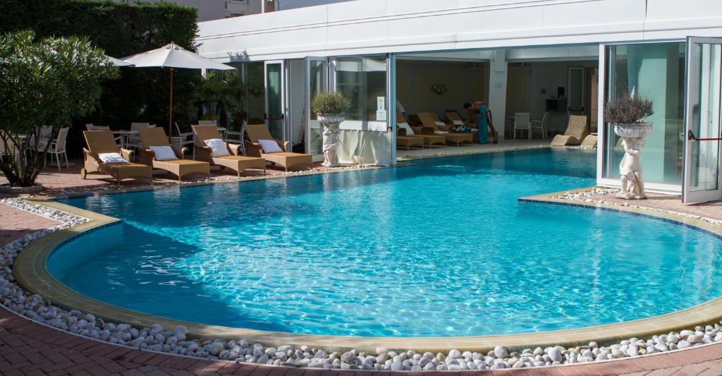 Hotel Principe Ad Abano Terme