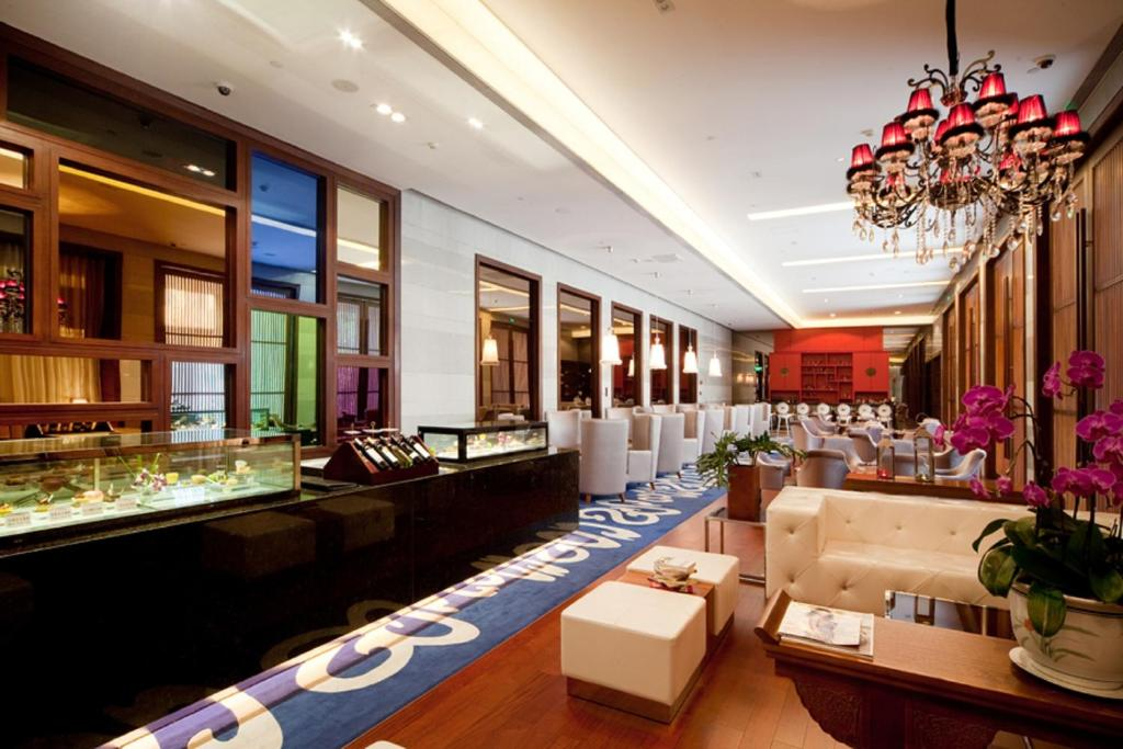 Royal Tulip Luxury Hotel Carat Guangzhou