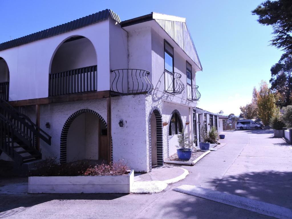 Siesta Villa