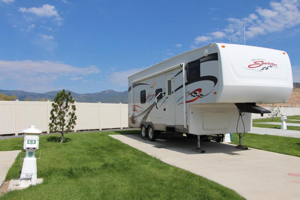 Pony Express Rv Resort North Salt Lake Book Your Hotel