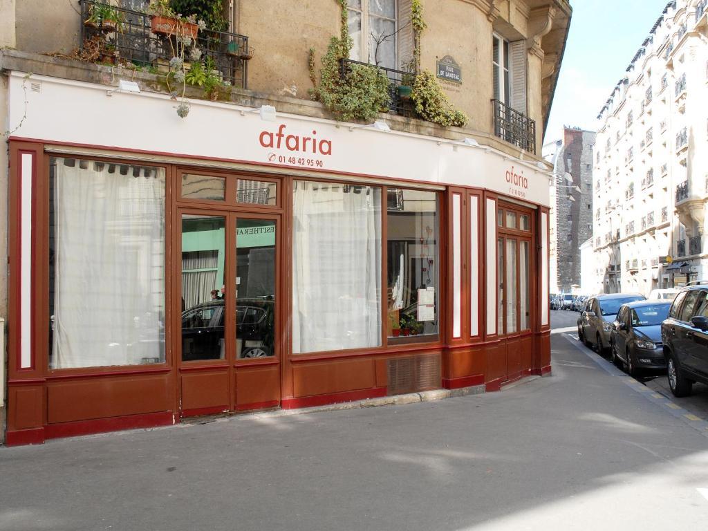 Appart 39 tourisme paris porte de versailles paris book - Hotel paris pas cher porte de versailles ...