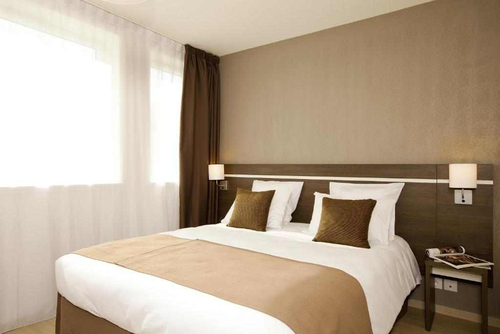 Appart Hotel Bagneux