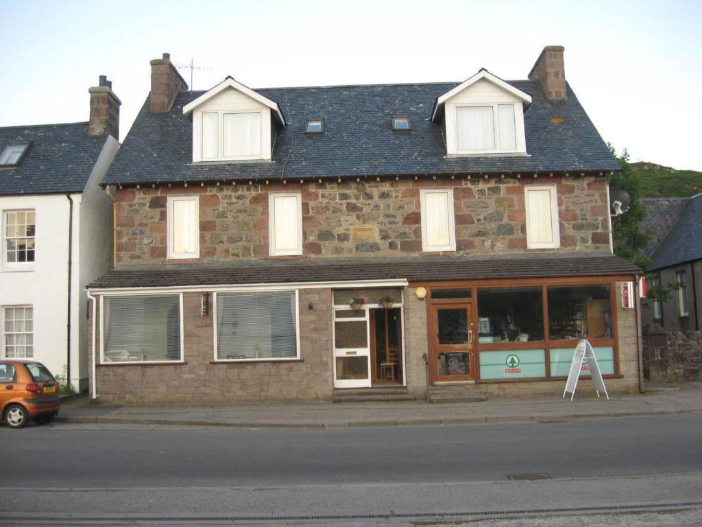Ullapool Bed And Breakfast Accommodation