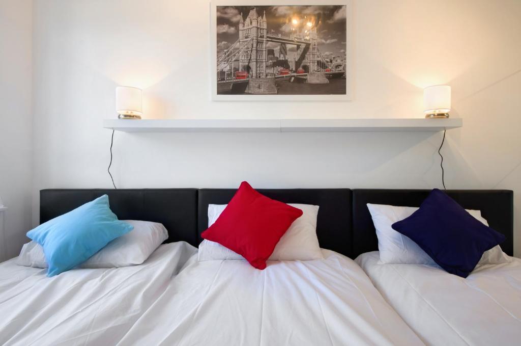 Central London 2 Bedroom Apartment London Informationen Und Buchungen Online Viamichelin