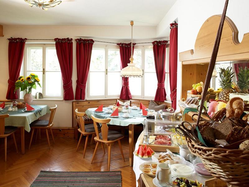 Hotel Kaiserblick Ellmau Booking