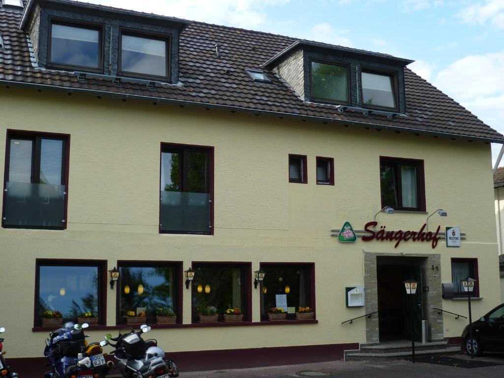 Pension S 228 Ngerhof Deutschland K 246 Nigswinter Booking Com
