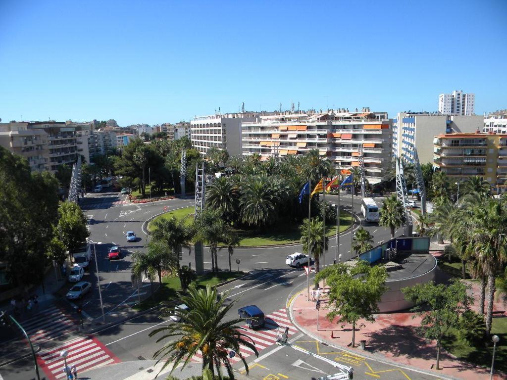 Hotel Salou Proche Port Aventura
