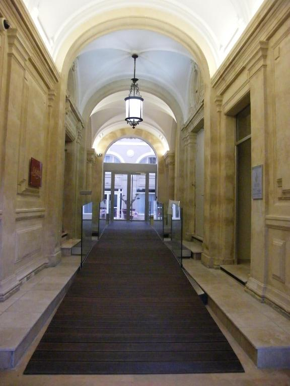 Odalys appart hotel les occitanes montpellier france for Appart hotel odalys